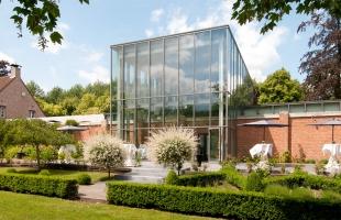 Mooi Jubileum nabij Willebroek