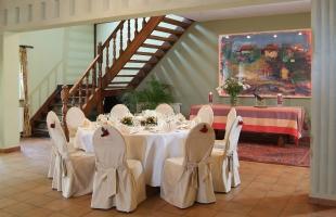 Mooi Huwelijksfeest nabij Grimbergen