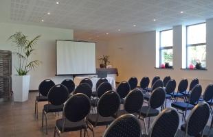 Mooi Seminarie nabij Diegem