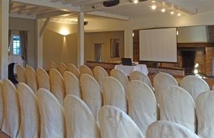 Mooi Seminarie nabij Vilvoorde