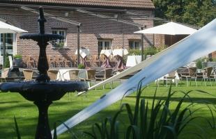 Mooi Bedrijfsevenement nabij Zaventem